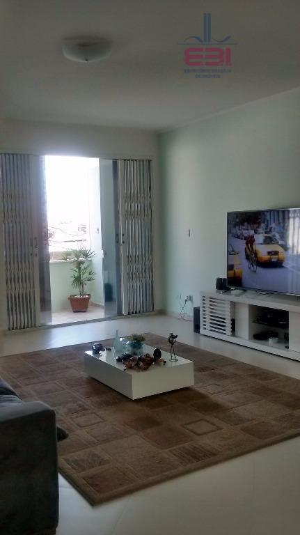 Casa residencial à venda, Jardim Franca, São Paulo - CA0047.