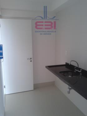 apartamento novo, próximo ao metrô parada inglesa.65m², planta modificada, com 1 suíte, sala para 2 ambientes,...