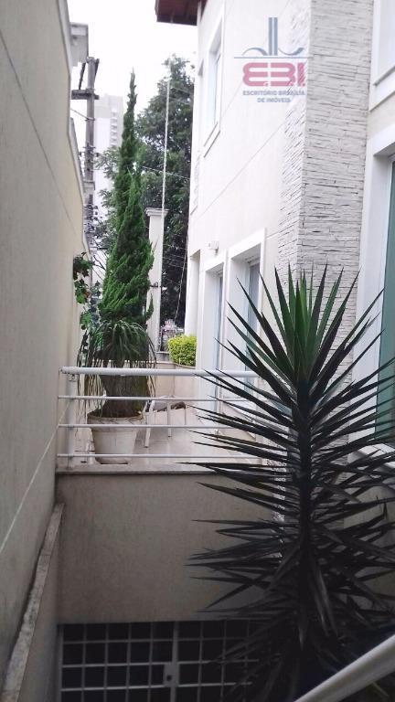 espetacular mansão no alto de santana!com 470m², 4 dormitórios sendo 3 suítes (todas com terraço), sala...