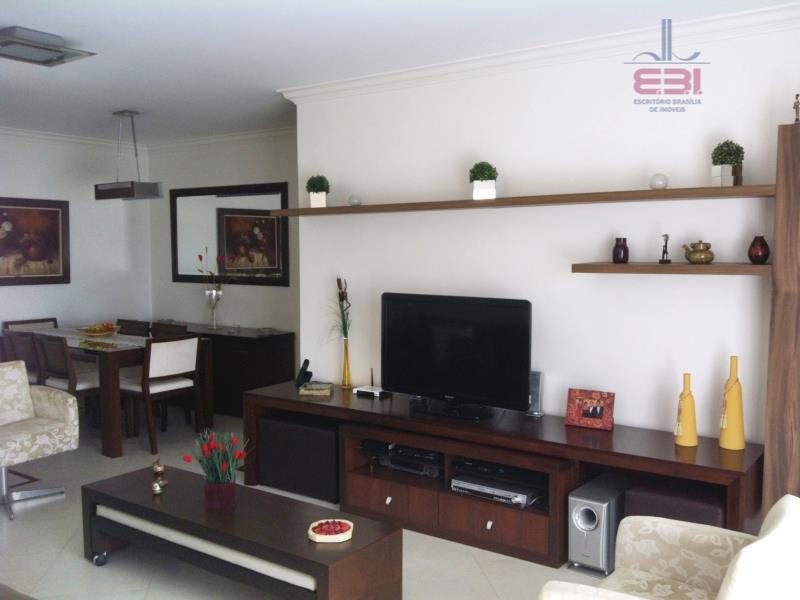 Apartamento residencial à venda, Santana, São Paulo - AP1608.