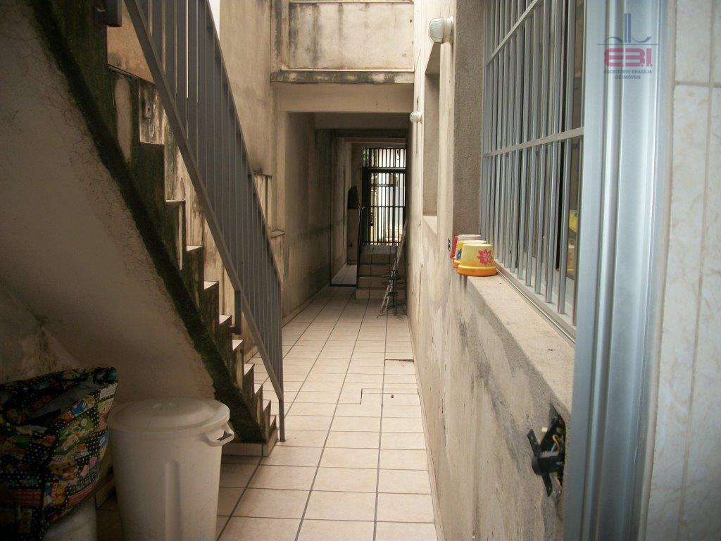 sobrado com 144m², próximo ao shopping santana parque, 3 dormitórios sendo 1 suíte com closet, sala...