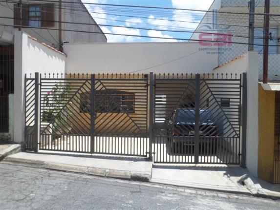 Casa residencial à venda, Mandaqui, São Paulo - CA0073.