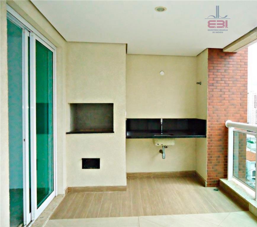oportunidade única de morar na melhor rua da zona norte!apartamento novo de alto padrão com com...