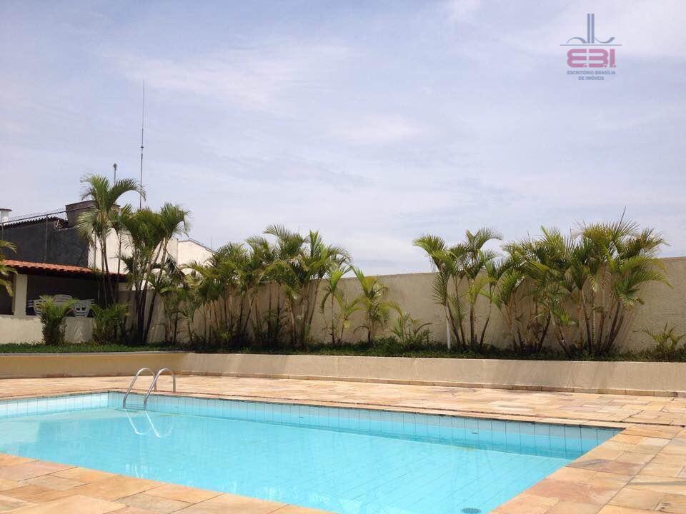 excelente oportunidade, ótimo apartamento ao lado do shopping santana park, todo mobiliado, 02 dormitórios com armários,...
