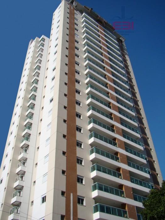 Apartamento residencial à venda, Santana, São Paulo - AP0189.