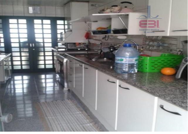 Sobrado residencial à venda, Mandaqui, São Paulo - SO0705.
