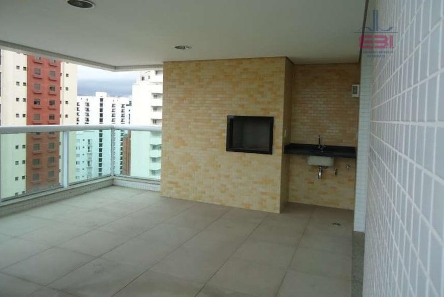 Apartamento residencial à venda, Santana, São Paulo - AP0019.