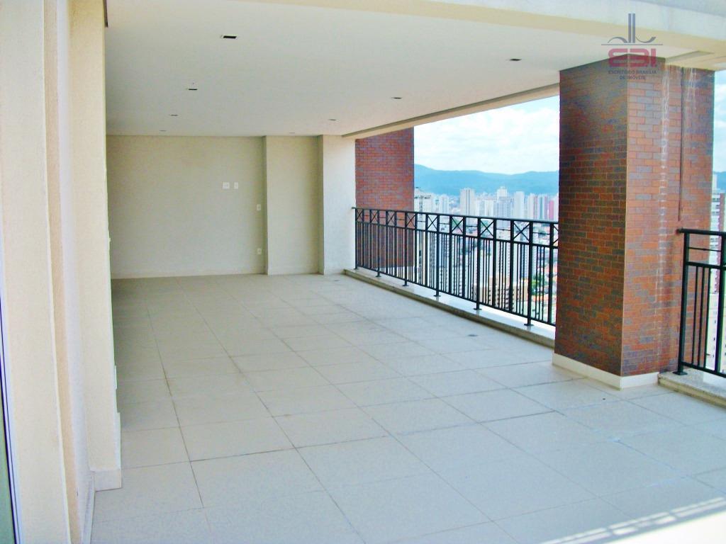cobertura duplex nova com 336m², muito bem localizada!construção diferenciada, materiais de primeira linha e acabamento impecável!com...