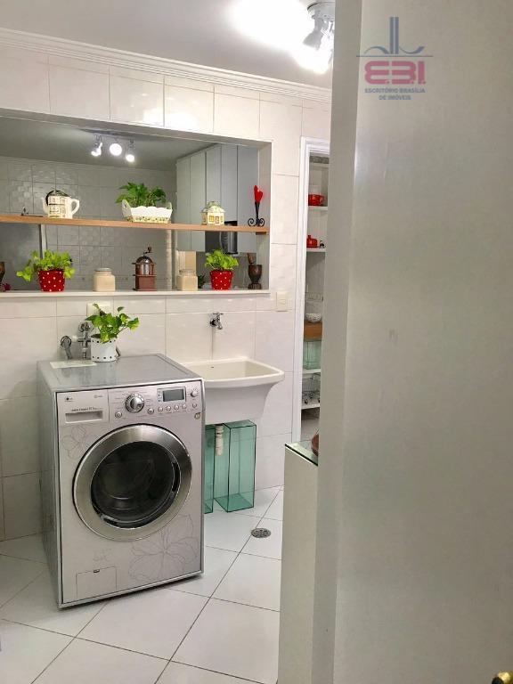 apartamento totalmente mobiliado, com 125m², em local nobre de santana!com 3 dormitórios sendo 1 suíte, móveis...