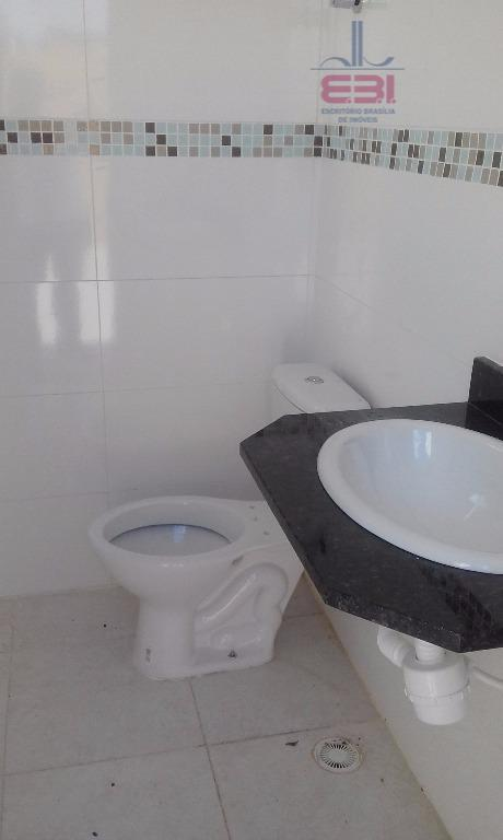 ótimo sobrado novo em condomínio fechado, próximo ao shopping santana parque.com 130m², 3 dormitórios sendo 1...