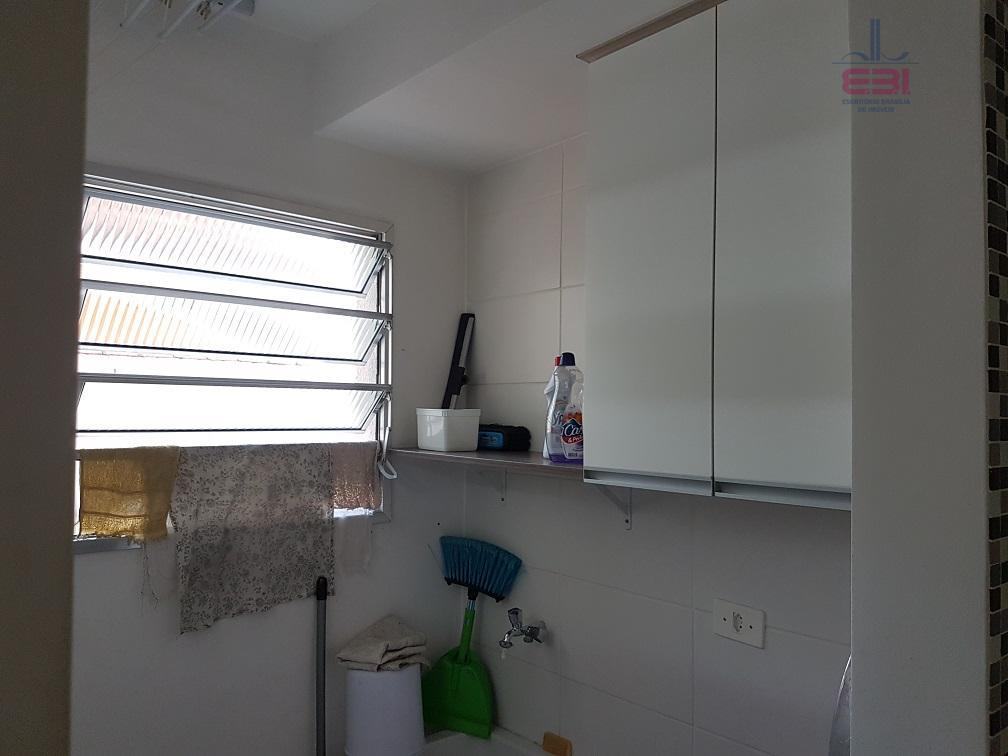 ótimo apartamento com 49m², em ótimo local, próximo ao metrô e shopping tucuruvi.com 2 dormitórios, sala...