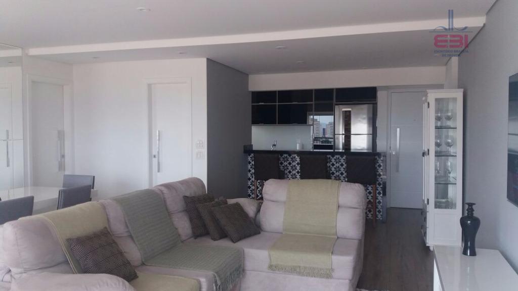 Apartamento residencial à venda, Parada Inglesa, São Paulo - AP2095.