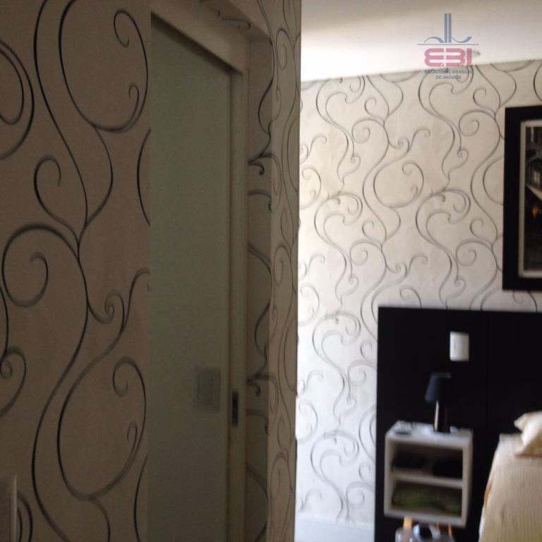 excelente apartamento, em localização maravilhosa, a 10 minutos do metrô santana!com 91m², 3 dormitórios sendo 1...
