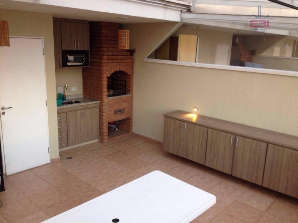 linda casa em condomínio fechado, com 140m², muito bem localizada.com 3 dormitórios sendo 1 suíte, sala...