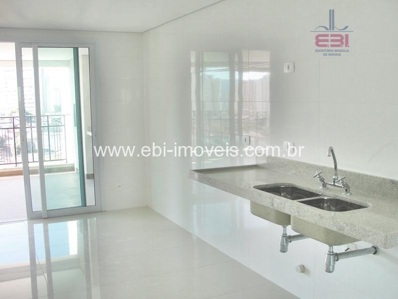 lindíssimo apartamento novo em andar alto, com acabamento de primeira, em excelente localização! 203m², 4 dormitórios...