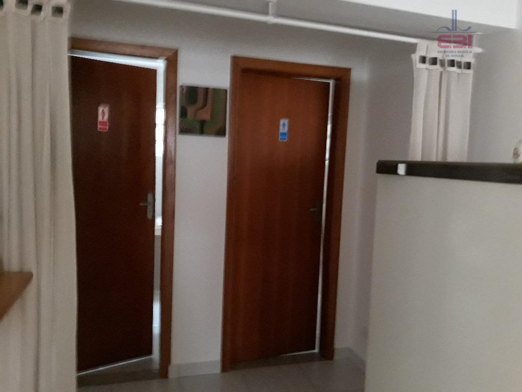 sobrado com 342m², residencial ou comercial, excelente localização, próximo ao metrô parada inglesa.com 3 dormitórios sendo...