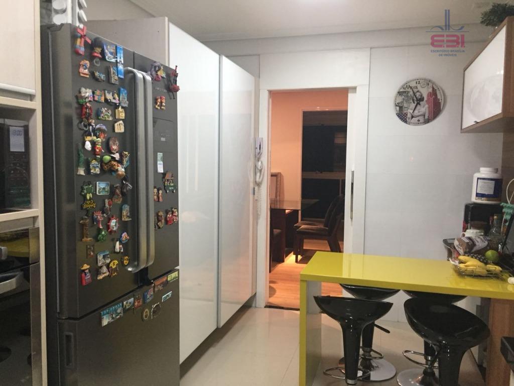ótimo apartamento com 106m², em área nobre no alto de santana.pronto para morar, com 3 suítes,...