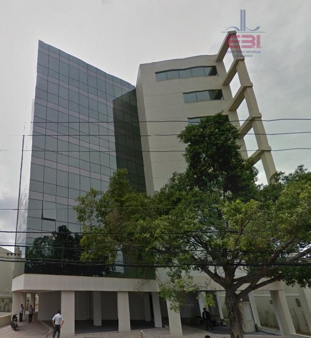 Sala comercial para venda e locação, Carandiru, São Paulo - SA0022.