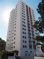 Apartamento residencial à venda, Tucuruvi, São Paulo - AP0397.