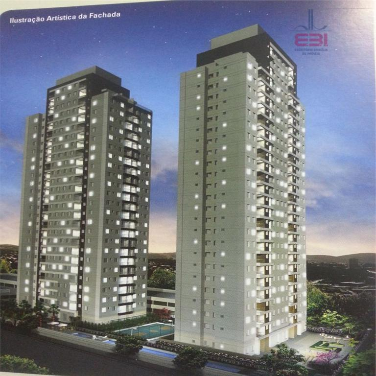 Apartamento  residencial à venda, Bom Retiro, São Paulo.
