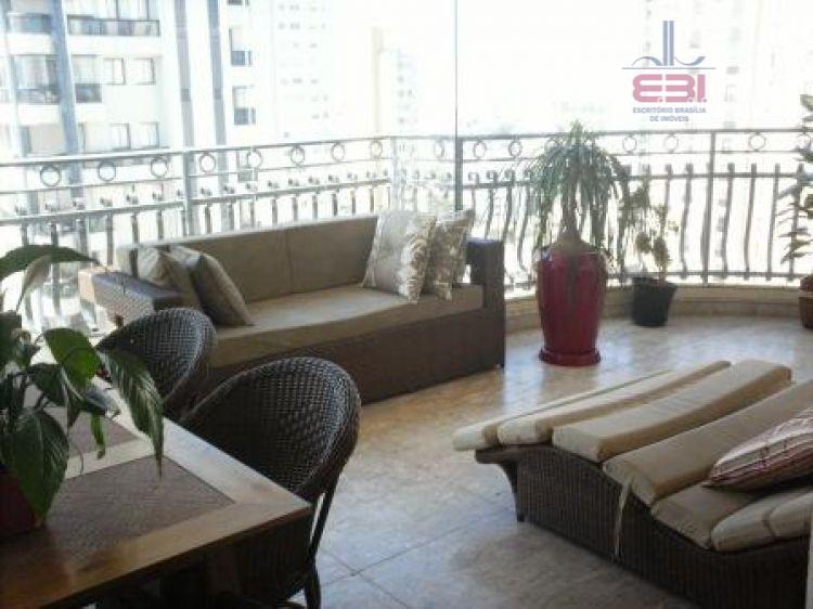 Apartamento residencial à venda, Santana, São Paulo - AP0395.