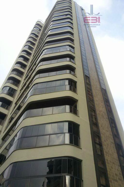 Apartamento residencial à venda, Santana, São Paulo - AP0261.