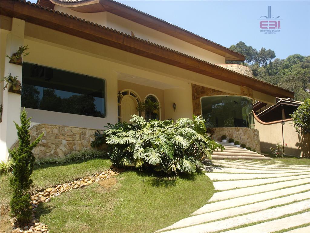 Casa  residencial à venda, Condomínio Parque Imperial, Mairiporã.