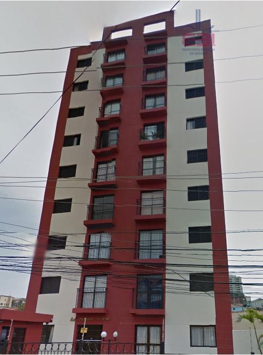Apartamento  residencial à venda, Vila Mazzei, São Paulo.