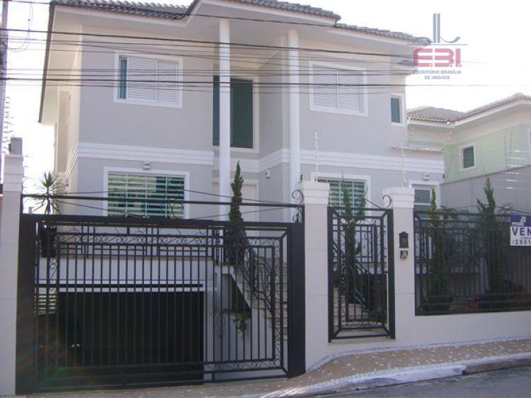 Sobrado  residencial à venda, Jardim Virginia Bianca, São Paulo.