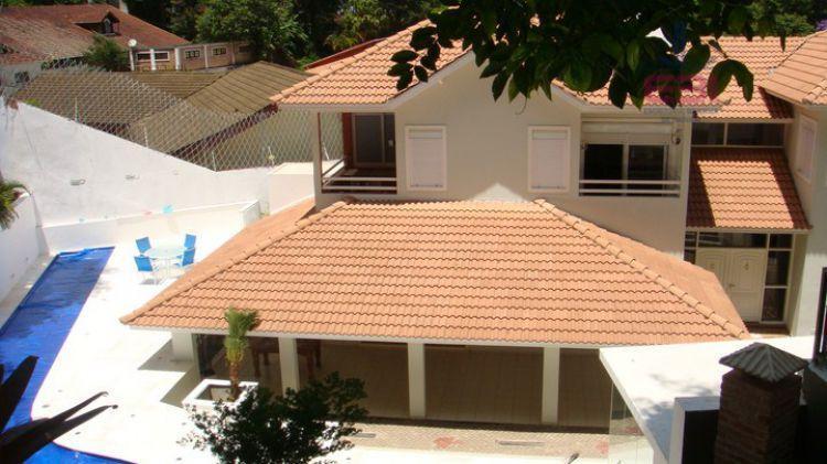 Casa residencial à venda, Jardim Ibiratiba, São Paulo - CA0027.
