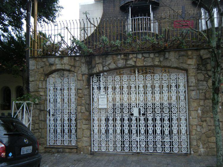 Sobrado residencial à venda, Água Fria, São Paulo - SO0064.