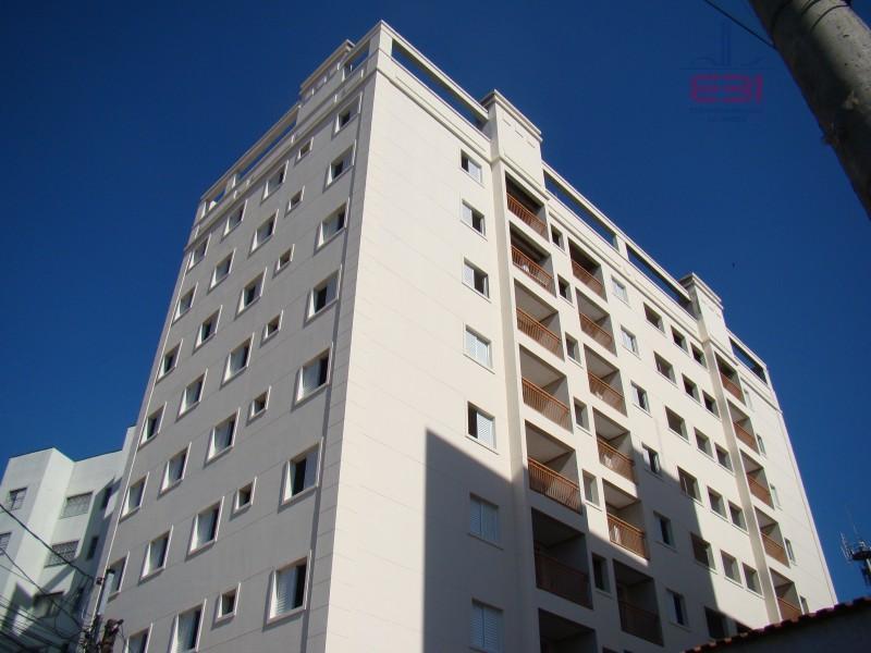 Apartamento residencial à venda, Parada Inglesa, São Paulo.