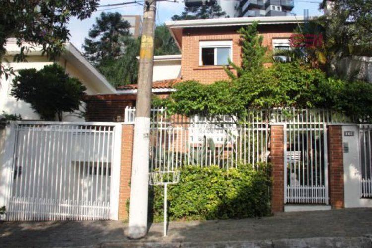 Sobrado residencial à venda, Santana, São Paulo - SO0132.