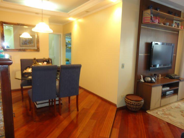 Apartamento residencial à venda, Lauzane Paulista, São Paulo - AP0065.
