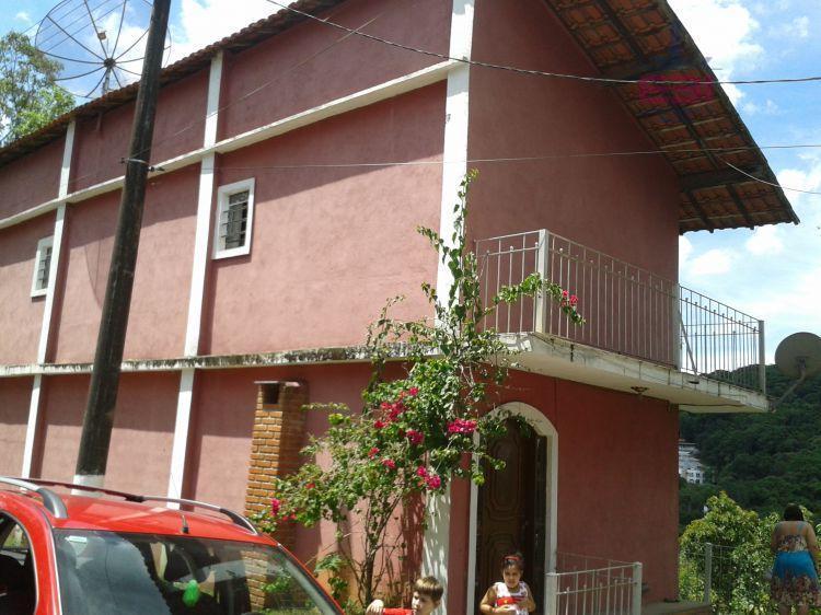 Casa residencial à venda, Santa Inês, Caieiras - CA0008.