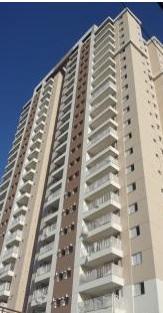 Apartamento residencial à venda, Parada Inglesa, São Paulo - AP0113.