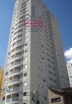 Apartamento residencial à venda, Santana, São Paulo - AP0600.