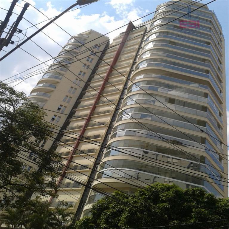 Apartamento residencial à venda, Santa Terezinha, São Paulo - AP0212.