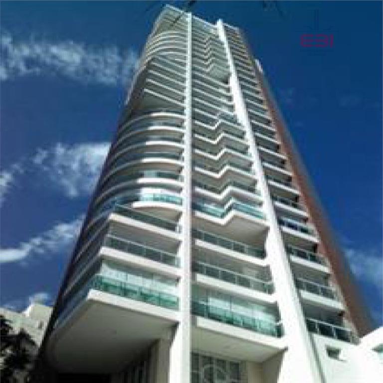 Apartamento residencial à venda, Santana, São Paulo - AP0194.