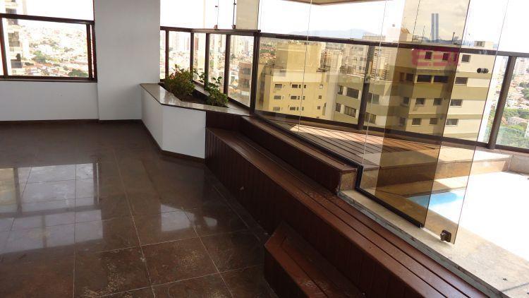 Apartamento residencial à venda, Santana, São Paulo - AP0074.
