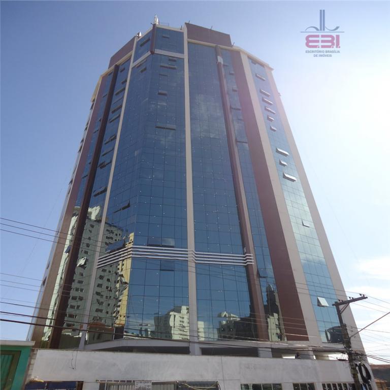 Sala comercial à venda, Água Fria, São Paulo - SA0006.