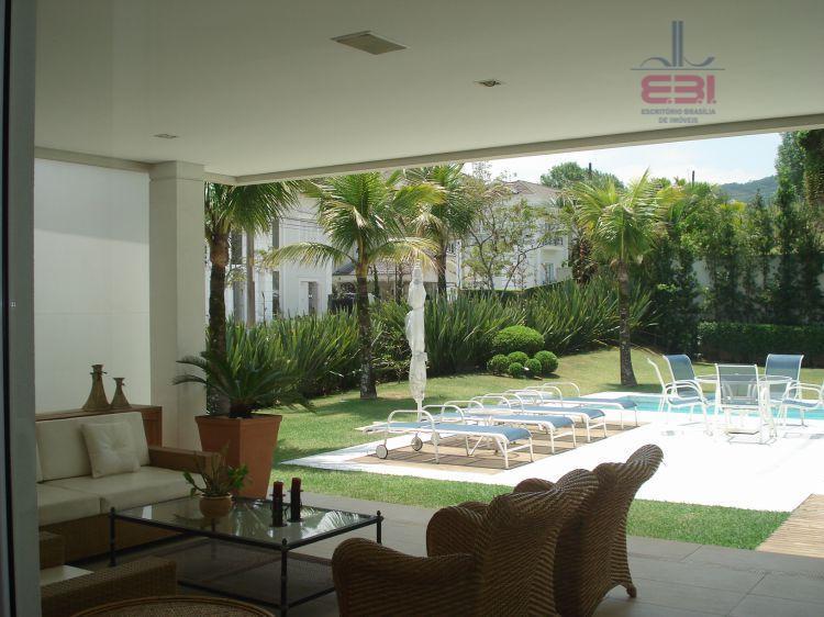 Casa  residencial à venda, Alphaville, Santana de Parnaíba.