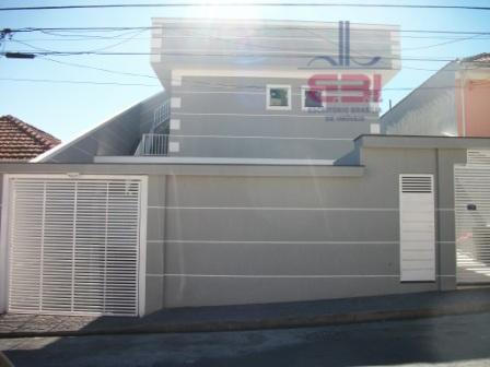 Sobrado  residencial à venda, Santa Teresinha, São Paulo.