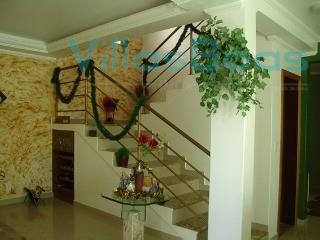 Casa Residencial à venda, Urbanova, São José dos Campos - CA0256.