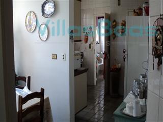 Apartamento residencial à venda, Vila Ema, São José dos Campos - AP0596.