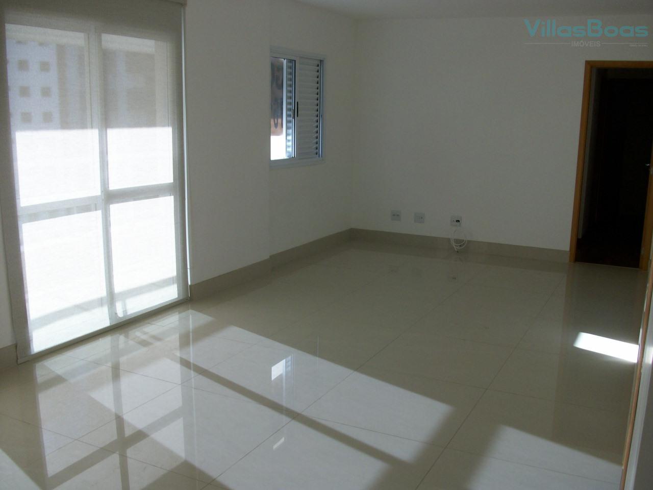 Apartamento Residencial para locação, Parque Residencial Aquarius, São José dos Campos - AP0442.
