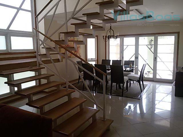 Casa residencial para venda e locação, Parque Residencial Aquarius, São José dos Campos.