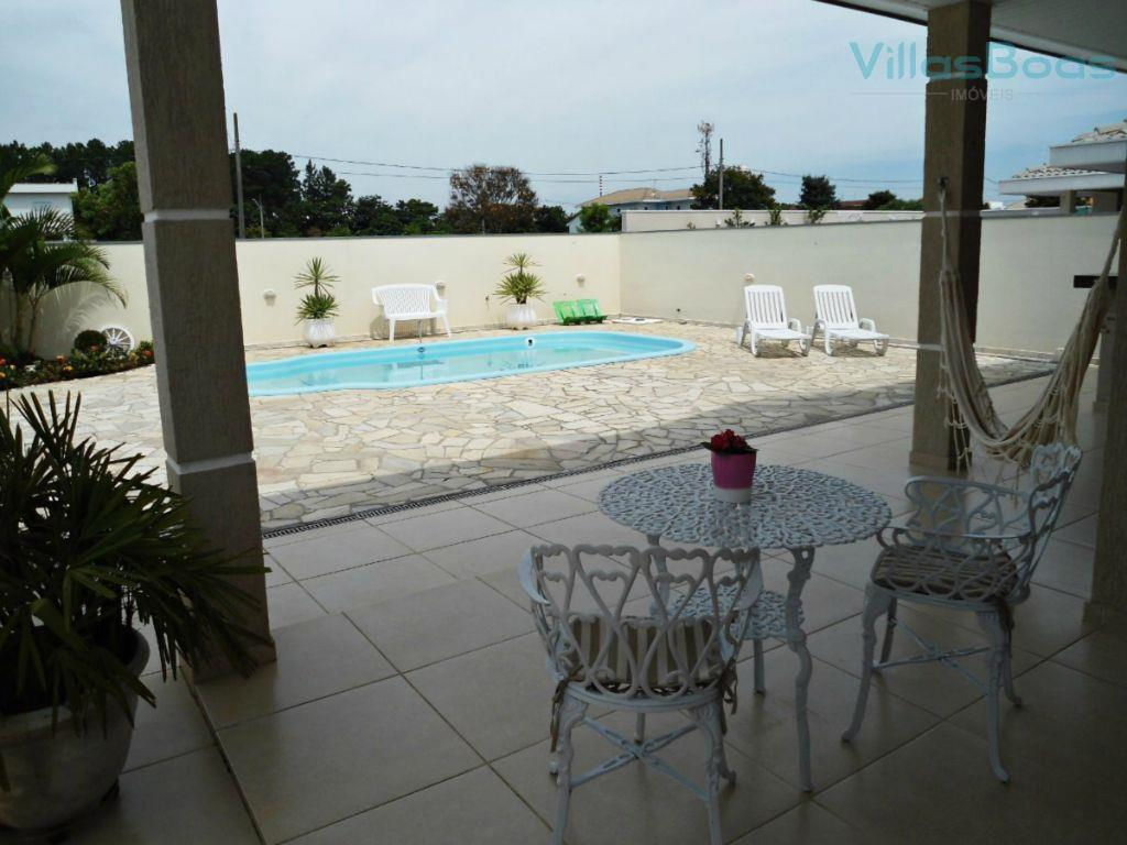 Casa residencial à venda, Jardim Califórnia, Jacareí.