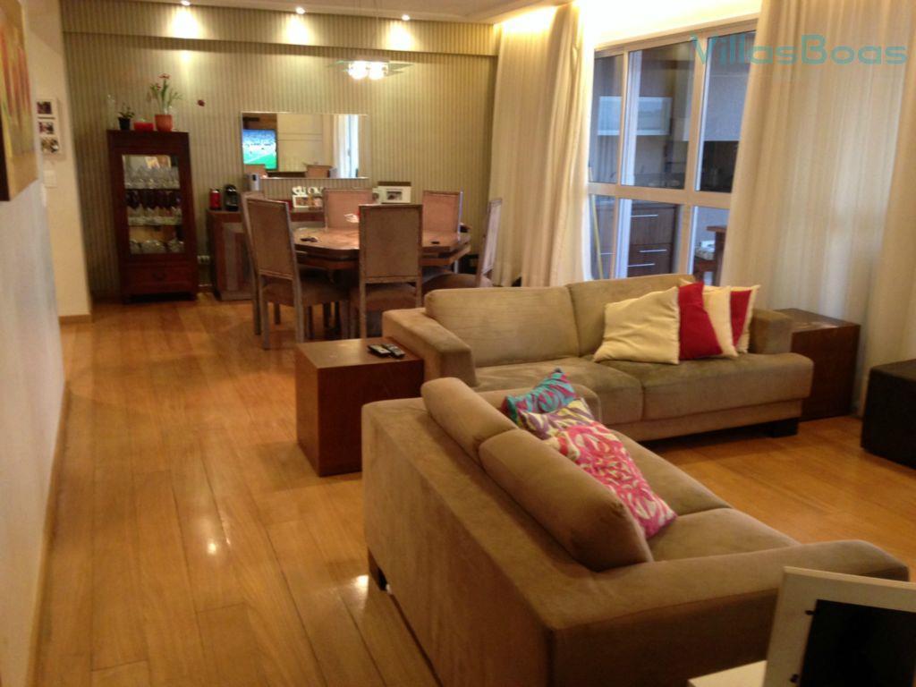 Lindo Grand Splendor  - Vista Banhado - 142 m² - 3 suítes