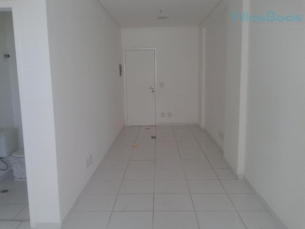 Sala para Locação Jd. Aquarius 70 m²